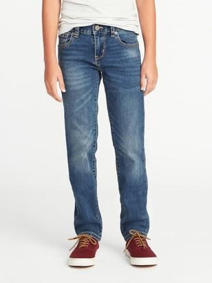 Old Navy Built-In-Flex Skinny Jeans for Boys
