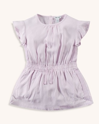 Splendid Little Girl Evian Dress