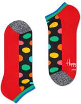 Happy Socks ATHLETIC BIG DOT LOW SOCK