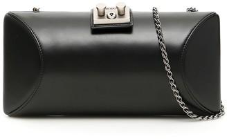 Rodo Leather Clutch