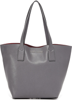 Marc Jacobs Wingman Shopper Tote