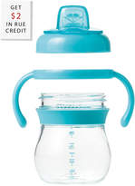 OXO Tot Transitions 6Oz Soft Spout Sippy Cup With $2 Rue Credit
