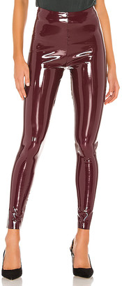 Commando Patent Leggings
