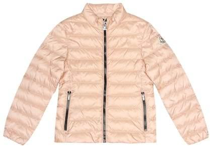 Moncler Enfant Kakura quilted down jacket
