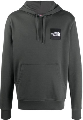 The North Face Snow Maven cotton hoodie