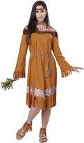 California Costumes Classic Indian Maiden Adult Costume S