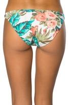 O'Neill Women's X Natalie Off Duty Viva Crisscross Tab Side Bikini Bottoms