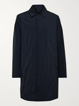 Incotex Urban Traveller Shell Raincoat