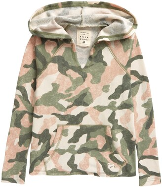 Billabong Kids' Camp Day Hoodie