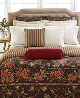 Lauren Ralph Lauren CLOSEOUT! Bedding, Pair of Cape Catherine King Pillowcases