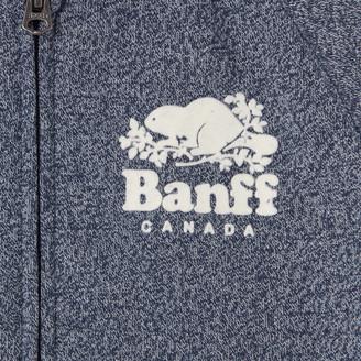 Roots Boys Banff Ski City Full Zip Hoody