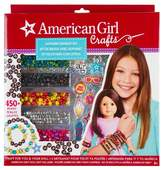 Fashion Angels American Girl Alphabet Jewelry Kit