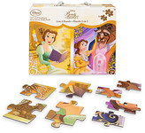 Disney Beauty and the Beast 2-in-1 Puzzle