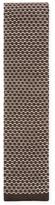 Tom Ford Silk Wool Knit Tie