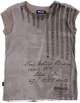 Blauer T-shirts - Item 12162736