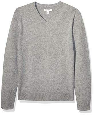 Goodthreads Lambswool V-neck SweaterL
