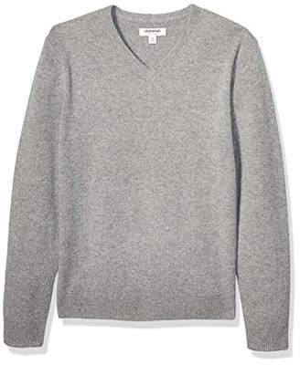 Goodthreads Lambswool V-neck SweaterXXXL Tall