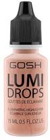 Gosh Lumi Drops Peach 004 15Ml