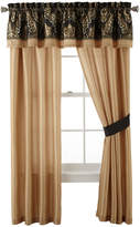 JCPenney Home ExpressionsTM Yorkshire Damask 2-Pack Curtain Panels