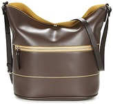 Paquetage BESACE BASIC Brown