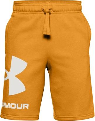 Under Armour Boys 8-20 Rival Fleece Shorts