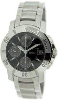 Baume & Mercier Men's 8502 Capeland S Chronograph Dial Watch