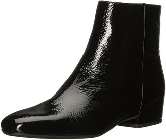 Aquatalia Women's ULYSSAA Naplak Ankle Boot