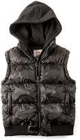 Appaman Turnstile Convertible Puffer Jacket, Size 2-10