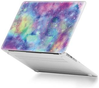 """Posh Tech Galaxy Print MacBook Air 13"""" Clip Case"""