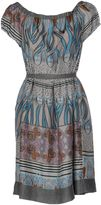 Gothainprimis Short dresses