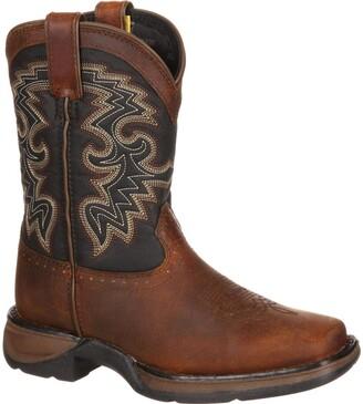 Durango Unisex-Kid's DWBT049 Western Boot