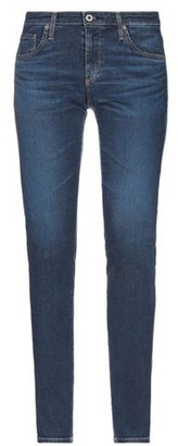 AG Jeans Denim trousers