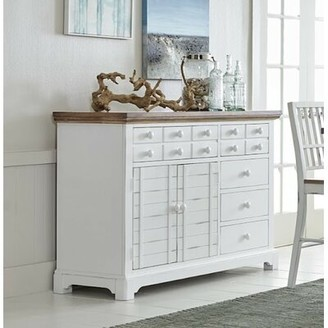 Pineville Dining Sideboard Rosecliff Heights