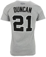 adidas Men's San Antonio Spurs Tim Duncan Player T-Shirt