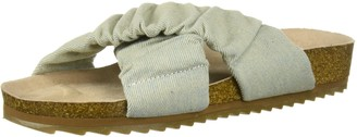 LFL by Lust for Life Women's LL-Malia Slide Sandal