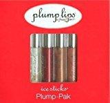 Freeze 24-7 7 - Plump Lips Ice Sticks Plump-Pak