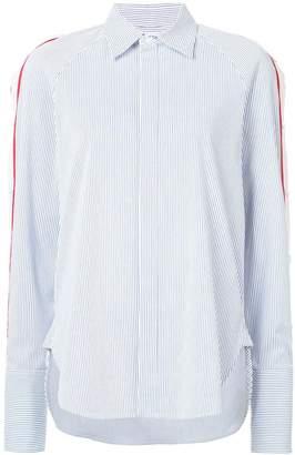 Monse snap button shirt