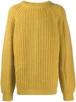 Marni oversized chunky jumper