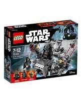 Lego SW Darth Vader Transformation
