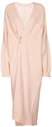 Extreme Cashmere N 61 Koto cashmere-blend cardigan
