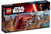 Lego Star Wars: Rey's SpeederTM (75099)