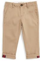 Gucci Infant Boy's Chino Pants