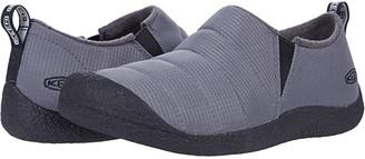 Keen Howser II (Triple Black) Men's Shoes