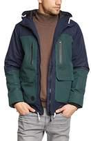 Humör Nopai Men's Jacket Blue - -