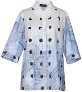 Piazza Sempione Shirts - Item 38586645
