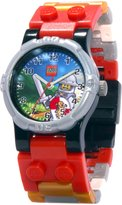 Lego Kids' 9003400 Kingdoms Watch