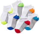 JCPenney Xersion 6-pk. No-Show Socks - Boys