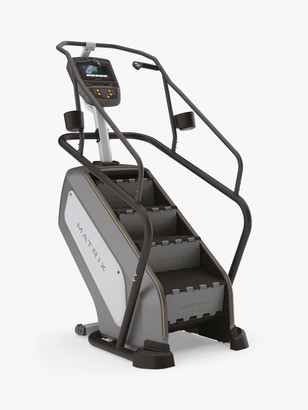 Matrix Fitness Commercial C3XE Climbmill Stepper