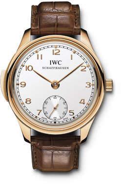 IWC Portuguese IW544907