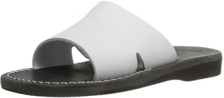 Jerusalem Sandals Women's Bashan Rubber Slide Sandal